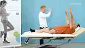 Prvé cvičenia po amputácii